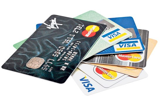 ... on shopping on Amazon, I thought I'll begin a post on the online outlets worldwide that accept Nigerian debit/credit cards, MasterCard or Visa card.