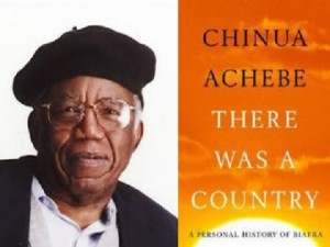 Achebe-country